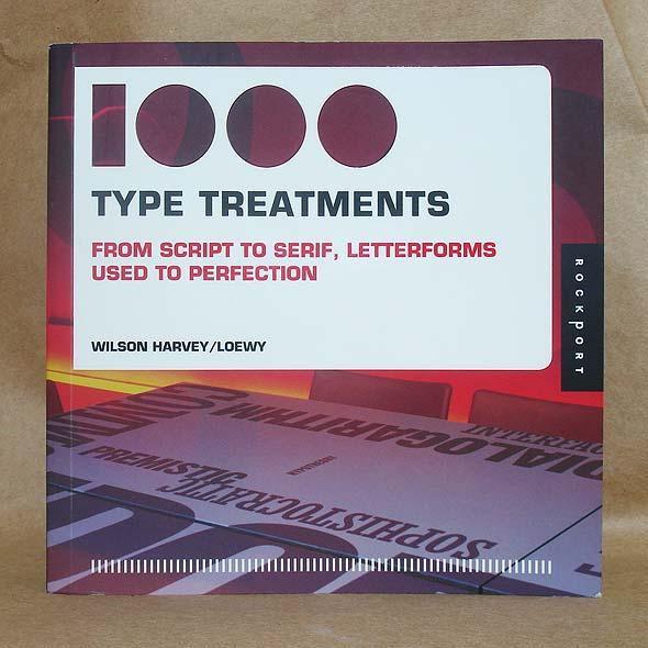 1000 Type Treatments - Capa