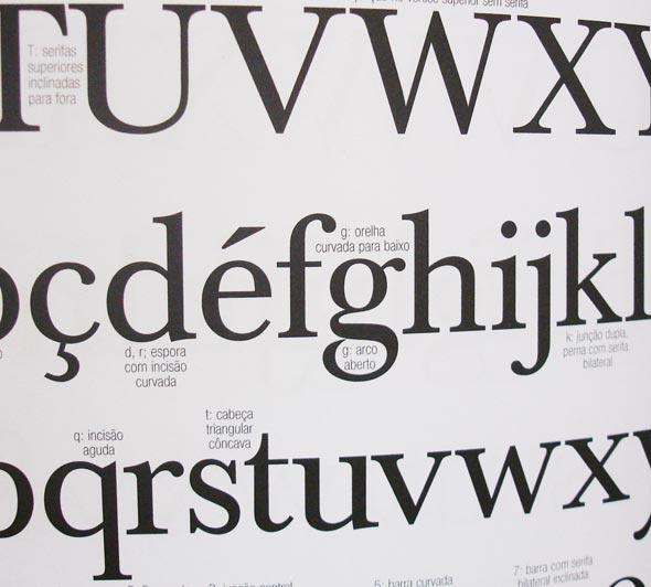 Tipografia Comparada - Interna 2
