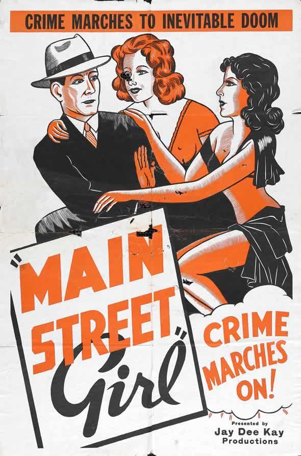 Main Street Girl