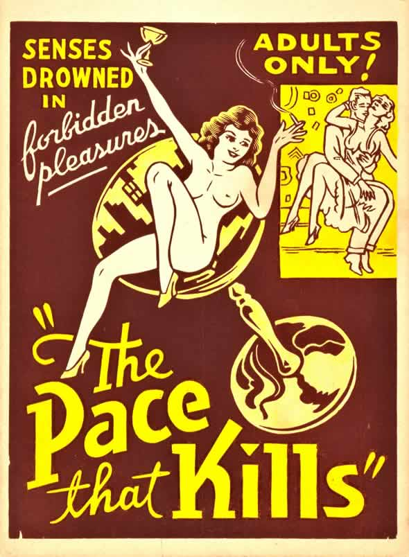 Pace That Kill