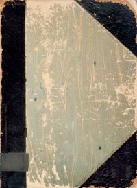 Capa da revista Tupigrafia 9, por Claudio Rocha