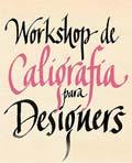 Curso de caligrafia para designers com Andrea Branco