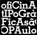 Oficina Tipográfica São Paulo