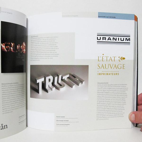Guia de Tipografia - Timothy Samara