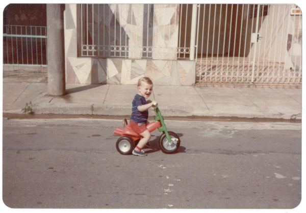 Rogerinho, 1982, 2 anos, Zona Leste de São Paulo