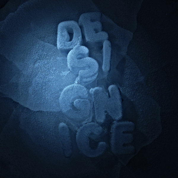 Design + ice = Designice!