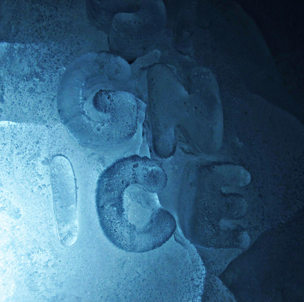 Design + ice = Designice!