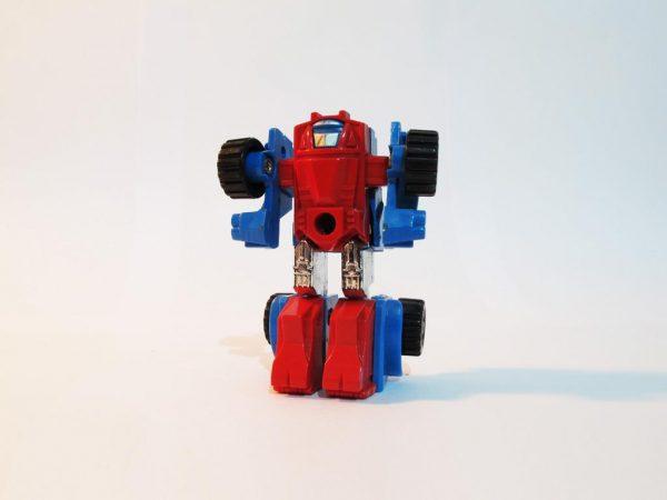 Transformers, Estrela, anos 1980