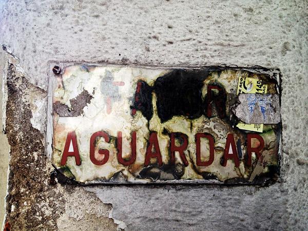 Tinha uma letra no meio do caminho 2 - Naturalmente grunge